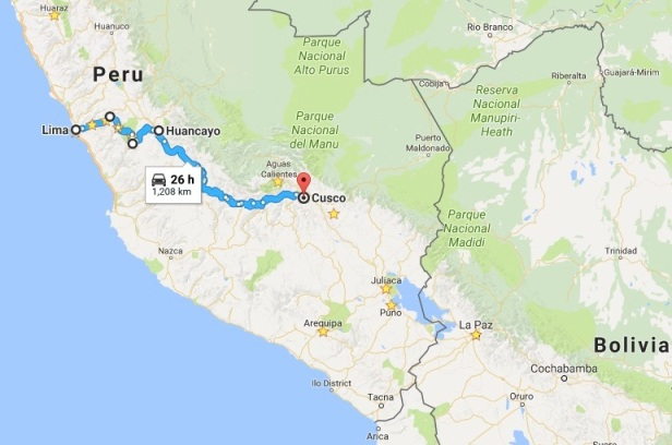 1 Map