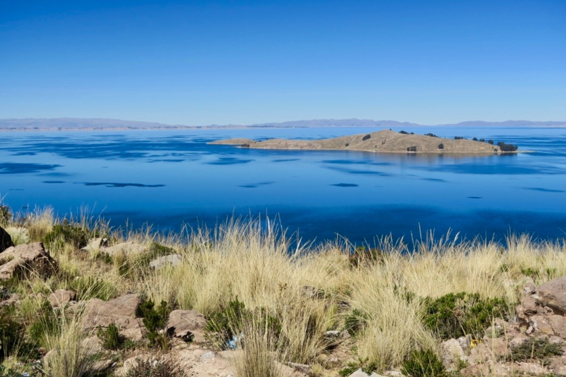 lake titicaca the altiplano and the highest city in the world
